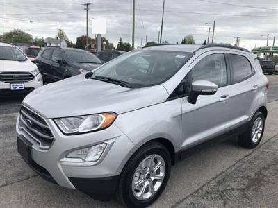 2019 Ford EcoSport lease in Bayshore ,NY - Swapalease.com