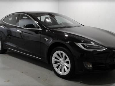 2018 Tesla Model S lease in Beverly Hills,CA - Swapalease.com