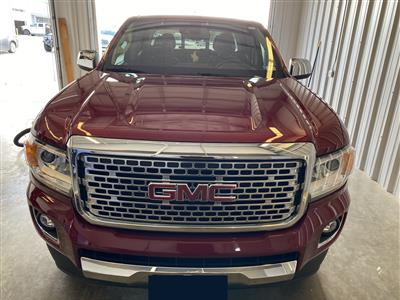 2019 GMC Canyon lease in College Station,TX - Swapalease.com