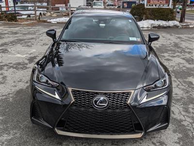 2018 Lexus IS 350 F Sport lease in Ridgefield,CT - Swapalease.com