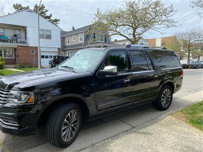 2017 Lincoln Navigator L lease in Long Beach,NY - Swapalease.com