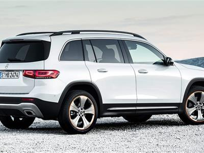 2020 Mercedes-Benz GLB SUV lease in Henderson,NV - Swapalease.com