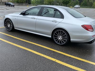 2020 Mercedes-Benz E-Class lease in West bloomfield,MI - Swapalease.com