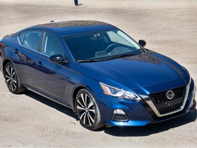 2019 Nissan Altima lease in New York ,NY - Swapalease.com