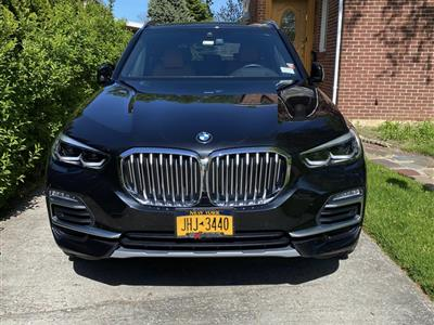2019 BMW X5 lease in Rego park ,NY - Swapalease.com