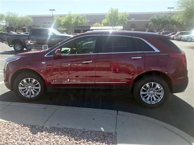 2019 Cadillac XT5 lease in ,AZ - Swapalease.com
