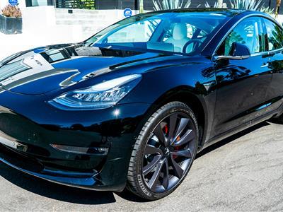 2020 Tesla Model 3 lease in Beverly Hills,CA - Swapalease.com