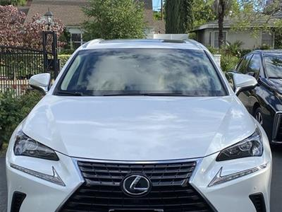 2019 Lexus NX 300 lease in North Hollywood,CA - Swapalease.com