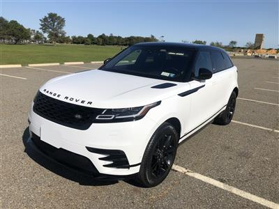 2019 Land Rover Velar lease in Staten Island,NY - Swapalease.com