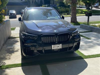2020 BMW X5 lease in Los Angeles,CA - Swapalease.com