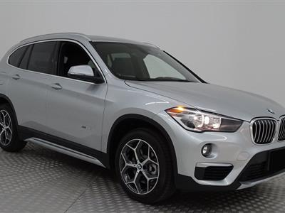 2018 BMW X1 lease in Miami,FL - Swapalease.com