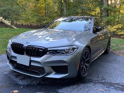 2019 BMW M5 lease in Kenilworth,NJ - Swapalease.com