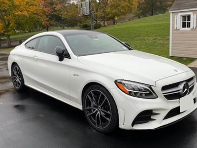 2019 Mercedes-Benz C-Class lease in Jersey City,NJ - Swapalease.com