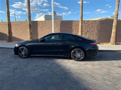 2019 Mercedes-Benz E-Class lease in Las Vegas,NV - Swapalease.com