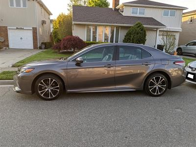 2019 Toyota Camry lease in Merrick,NY - Swapalease.com
