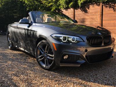 2019 BMW 2 Series lease in Austin,TX - Swapalease.com