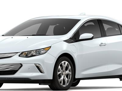 2018 Chevrolet Volt lease in Bronx,NY - Swapalease.com