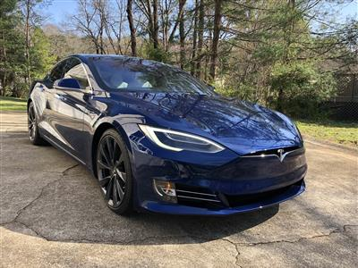 2019 Tesla Model S lease in West Hollywood,CA - Swapalease.com