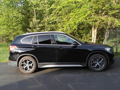 2018 BMW X1 lease in Wymantskill,NY - Swapalease.com