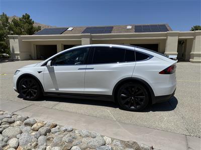 2019 Tesla Model X lease in Studio City,CA - Swapalease.com