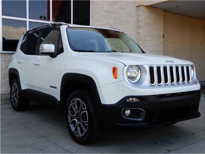 2018 Jeep Renegade lease in Glen Ridge,NJ - Swapalease.com