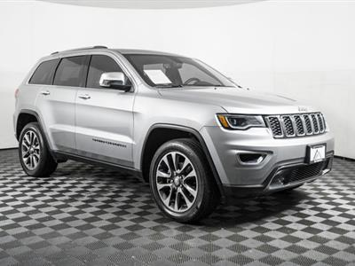 Jeep Grand Cherokee Lease Deals And Specials Swapalease Com