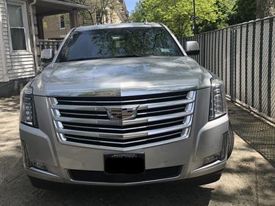 2018 Cadillac Escalade ESV lease in Brooklyn,NY - Swapalease.com