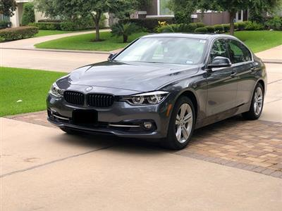 2018 BMW 3 Series lease in Houston,TX - Swapalease.com