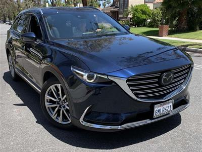 2019 Mazda CX-9 lease in Beverly Hills,CA - Swapalease.com