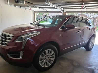 2018 Cadillac XT5 lease in San Antonio,TX - Swapalease.com