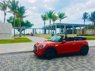 2019 MINI Convertible lease in Riverview,FL - Swapalease.com
