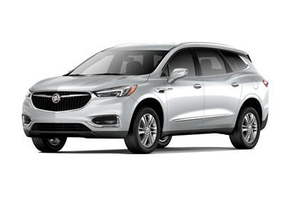 2018 Buick Enclave lease in Prosper,TX - Swapalease.com