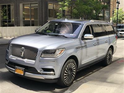 2018 Lincoln Navigator L lease in New York,NY - Swapalease.com