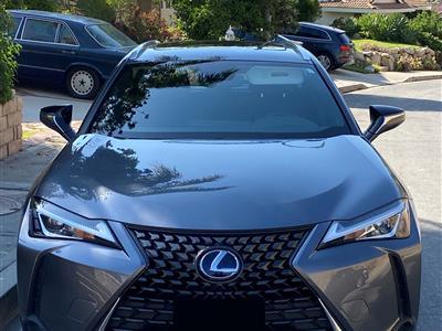2019 Lexus UX lease in Burbank,CA - Swapalease.com