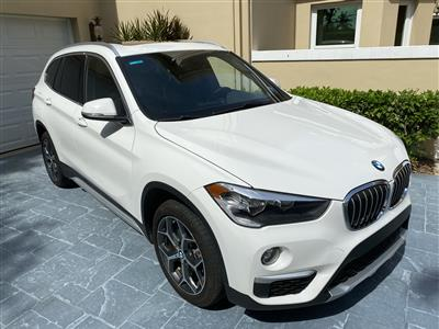 2018 BMW X1 lease in North Palm Beach,FL - Swapalease.com
