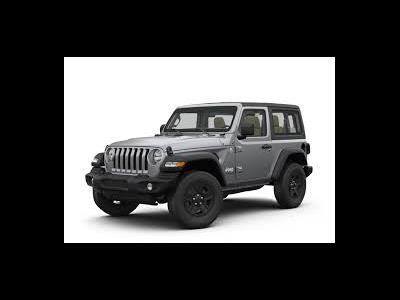 2018 Jeep Wrangler lease in Massillon,OH - Swapalease.com