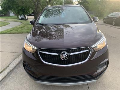 2018 Buick Encore lease in Warren,MI - Swapalease.com
