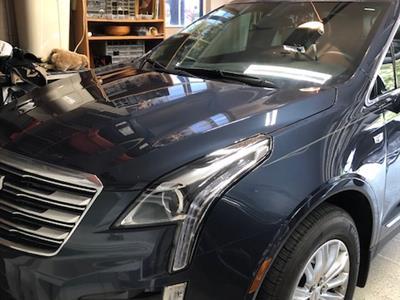 2018 Cadillac XT5 lease in Sun City Center,FL - Swapalease.com