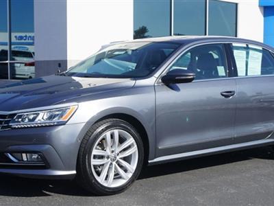 2018 Volkswagen Passat lease in Gretna,LA - Swapalease.com
