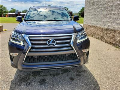 2018 Lexus GX 460 lease in Oxford,MI - Swapalease.com