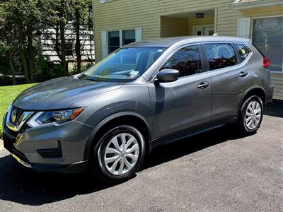 2018 Nissan Rogue lease in Dix Hills,NY - Swapalease.com