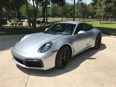 2020 Porsche 911 lease in Lady Lake,FL - Swapalease.com