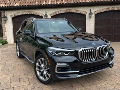 2019 BMW X5 lease in York,PA - Swapalease.com