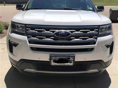 2018 Ford Explorer lease in Cypress,TX - Swapalease.com