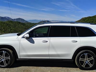 2020 Mercedes-Benz GLS-Class lease in Stony Point,NY - Swapalease.com