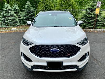 2019 Ford Edge lease in Randolph,NJ - Swapalease.com