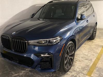 2019 BMW X7 lease in Surfside,FL - Swapalease.com