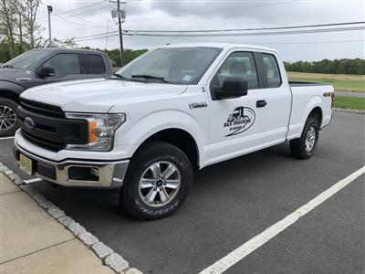 2018 Ford F-150 lease in mount holly,NJ - Swapalease.com