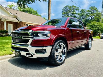 2019 Ram 1500 lease in Humble ,TX - Swapalease.com