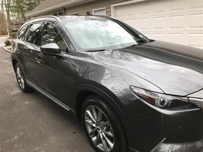 2019 Mazda CX-9 lease in East Setauket,NY - Swapalease.com